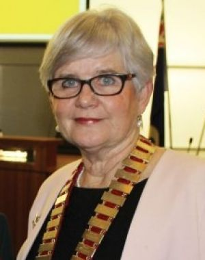 "South Perth mayor Sue Doherty said the community had made it ""loud and clear"" that it didn't want to merge with Victoria ..."