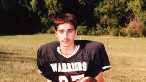 "Adnan Syed, alleged murder of Hae Min Lee, featured in the podcast ""The Serial"" by the creators of ""This American Life""."