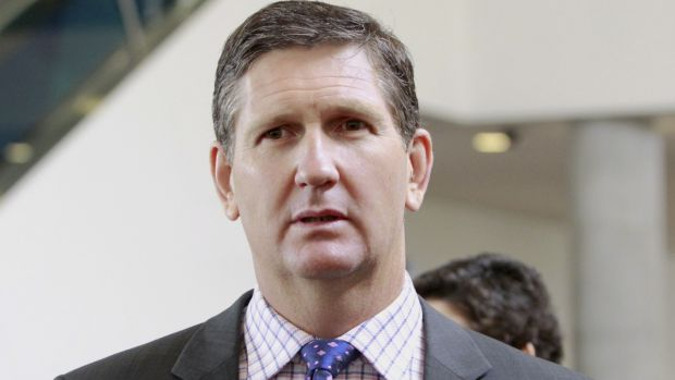 LNP leader Lawrence Springborg says the party will discuss who will form the shadow ministry on Tuesday.