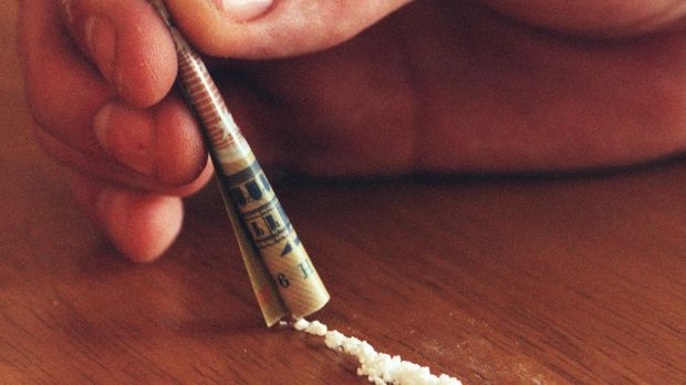 A Nerang man has been charged with trafficking several drugs, including cocaine.