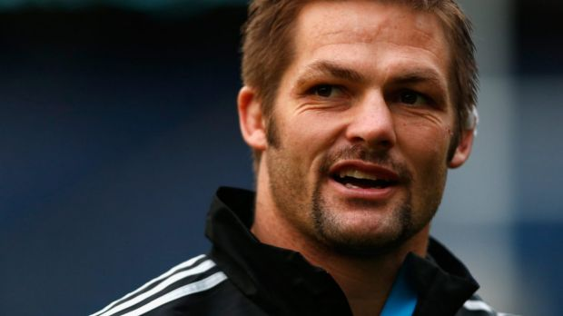 The end is nigh: Richie McCaw will make a decision on whether to play on after this year's World Cup in the coming weeks.