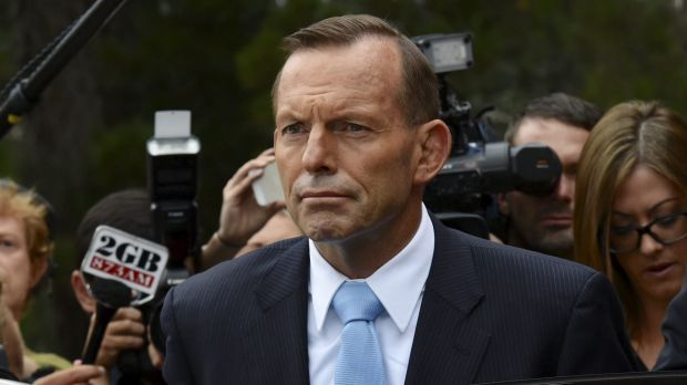 Tony Abbott has survived as PM for the moment, but his ability to improve his tenure has slipped.