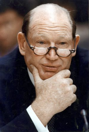 Kerry Packer considered starting a breakaway Aussie Rules competition.