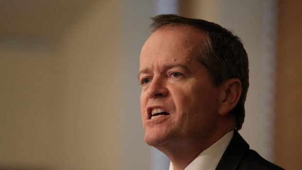 Opposition Leader Bill Shorten's party is expected to back new data retention laws if the government accepts a ...