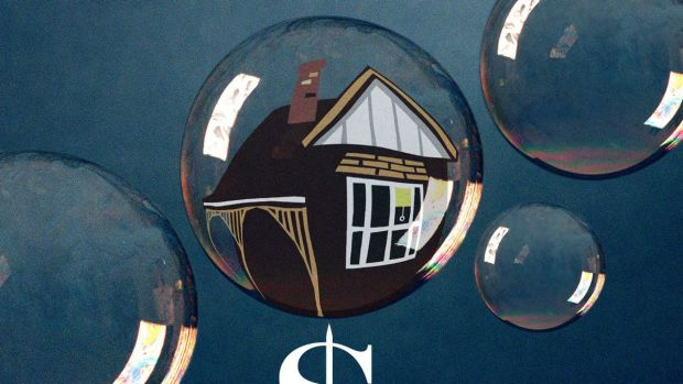 Banks are reining in loans to property investors to prevent the housing market overheating.