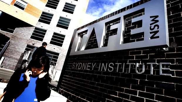 The TAFE enrollment process is reportedly operating more efficiently than last year.