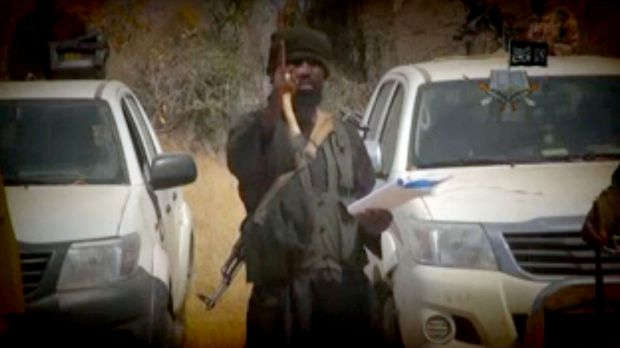 Boko Haram leader Abubakar Shekau vowed in a new video released last month that the group would defeat a regional force ...