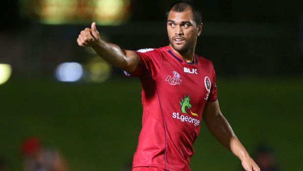 Karmichael Hunt will make his Super Rugby debut after a successful trial match against the Crusaders.