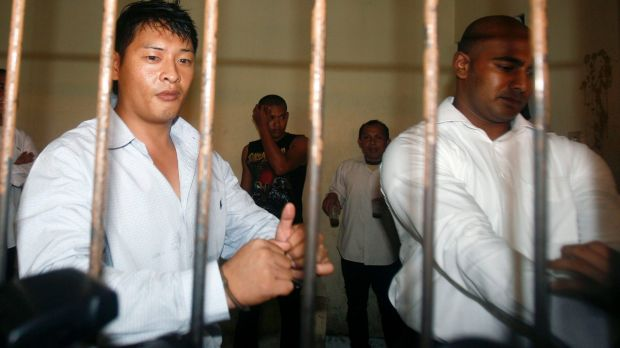 The acts of the rehabilitated Andrew Chan and Myuran Sukumaran could make a powerful difference if they were allowed to ...