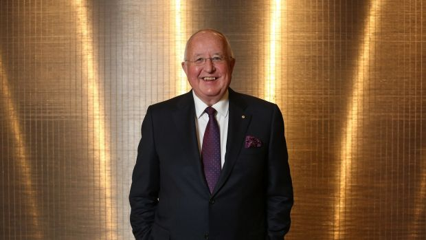 Rio Tinto chief executive Sam Walsh said 2016 is going to be an even tougher year than 2015