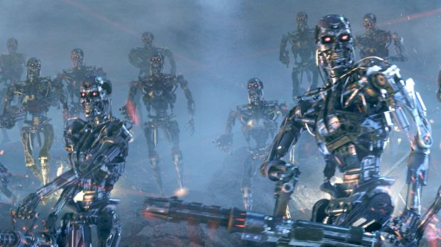Hollywood fantasy: The reality of AI development is a little more nuanced and a lot less advanced than movies might have ...