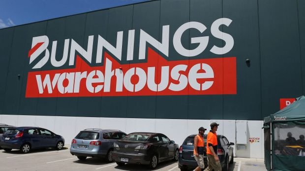 coles target market The floating of coles as a separate company, with a market cap as high   wesfarmers is keeping bunnings, kmart, target, officeworks and its.