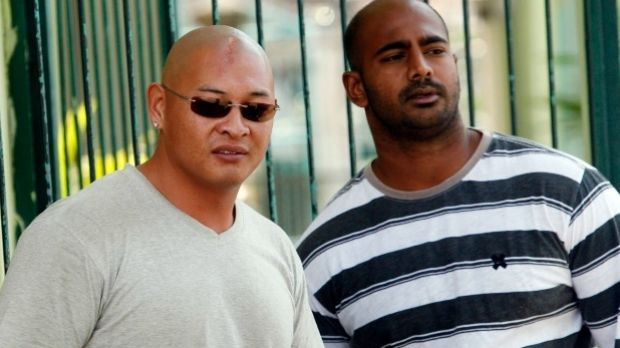 Andrew Chan and Myuran Sukumaran face execution this month.