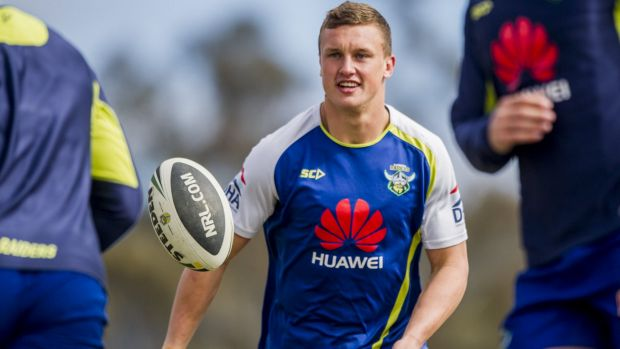 81. Jack Wighton (Raiders)