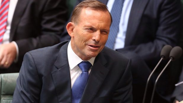 "According to the think tank, Tony Abbott has ""one of the worst senses of public relations of any prime minister in ..."