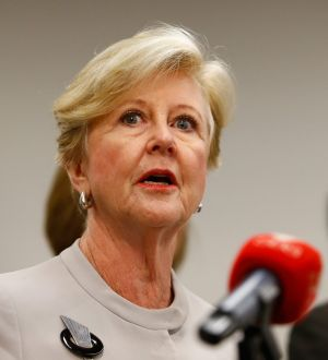 The actions of Professor Gillian Triggs, president of the Australian Human Rights Commission, have been both condemned ...