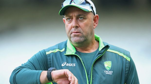 Darren Lehmann thinks the World Cup could be shorter.