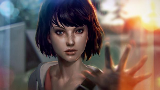 Max from <i>Life is Strange</i> is a shy girl worried about returning to her home town. Oh, and she can rewind time.