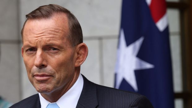 Tony Abbott's government needs a clearer economic strategy.