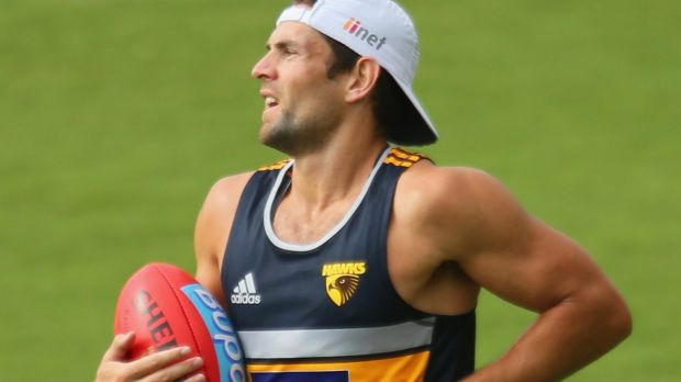 Hawks Roos Name Strong Afl Squads
