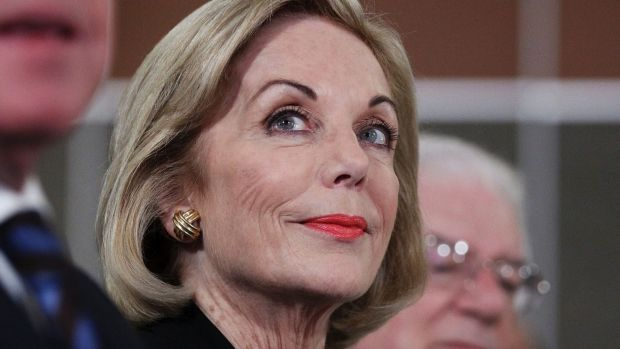 'They're so stupid': Ita Buttrose.
