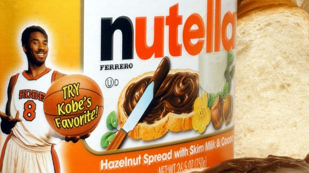 Michele Ferrero's fortune was built on sales of Nutella, a chocolate and hazelnut spread that has long been marketed as ...
