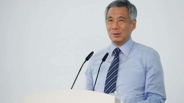 Singapore's Prime Minister Lee Hsien Loong is preparing for surgery after being diagnosed with prostate cancer.