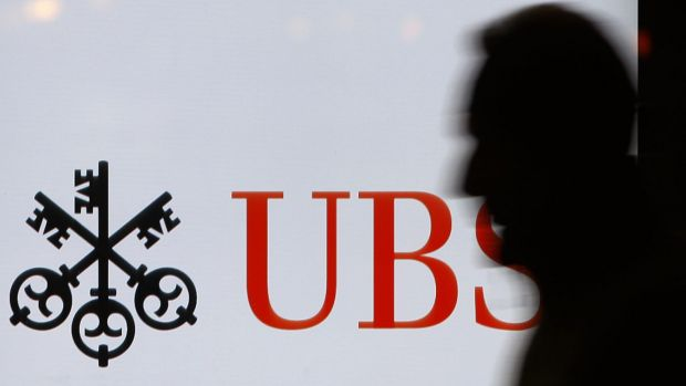 """The Australian Securities and Investments Commission has requested information about the operation of UBS's """"Chinese Wall""""."""