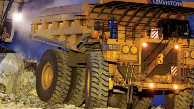 One man is dead and another is seriously injured after an explosion at the Dawson Coal Mine.