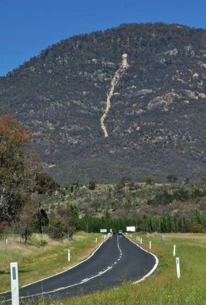 Where in Canberra? Congratulations to Saskia Vervoorn, of Braddon, who correctly identified last week's photo of the ...