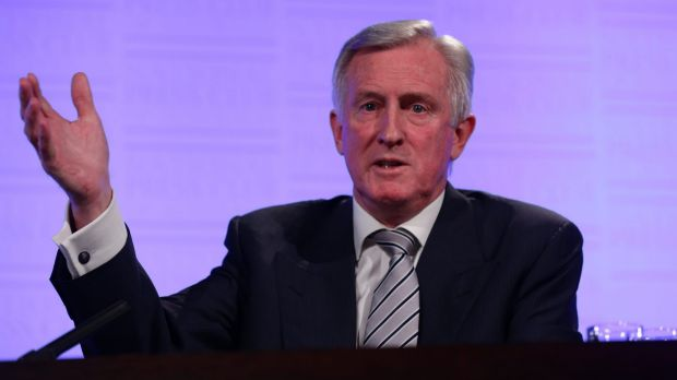 As leader of the Liberal Party in 1991, John Hewson introduced a radical economic policy package dubbed Fightback.