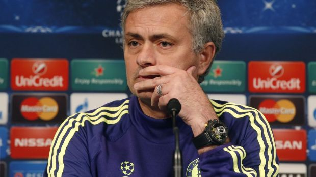 Chelsea's charge: Summer changes have Jose Mourinho's side well placed ahead of their clash with PSG.