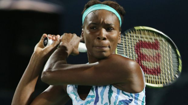 Venus Williams could return  to the top 10 for the first time in four years.