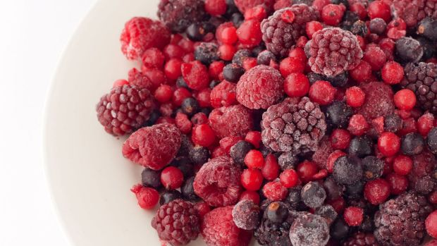 The Patties Foods frozen berries recall now includes four products.
