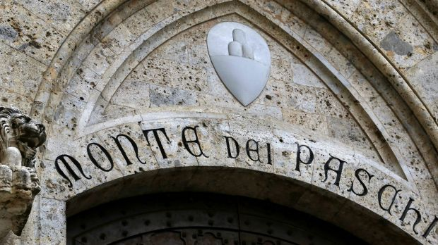 The planned private recapitalisation of Banca Monte dei Paschi de Siena may give way to a government bailout.