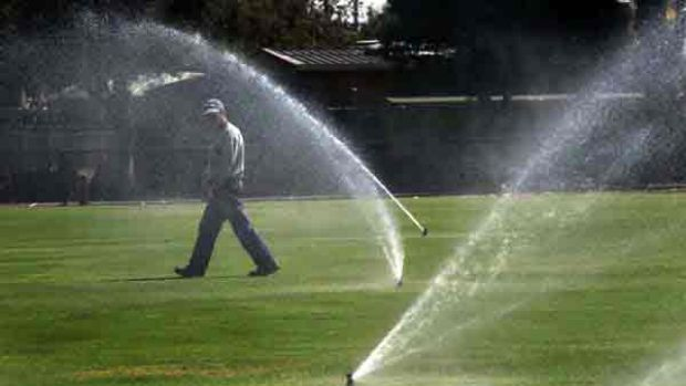 Melbourne's water restrictions will be eased from September 1.