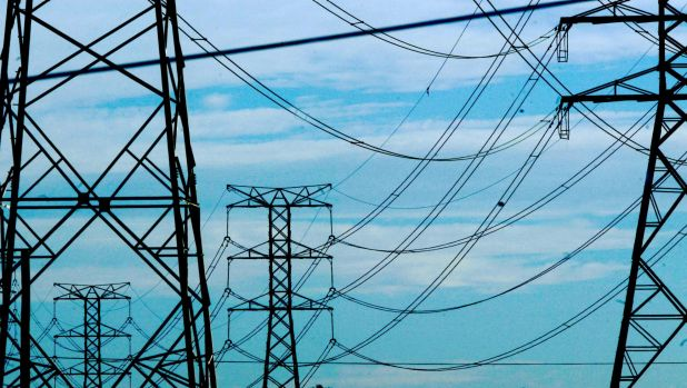 Surging power prices will hit consumers hard.