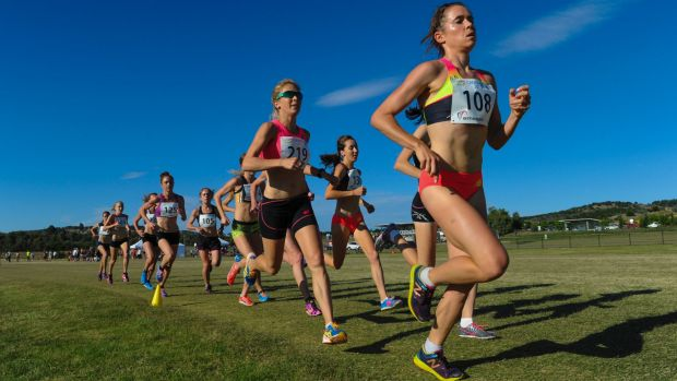Emily Brichacek has been named in the Australian team for the world cross country championships in China.