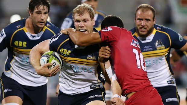 David Pocock's latest injury shouldn't prevent the Brumbies from re-signing him.