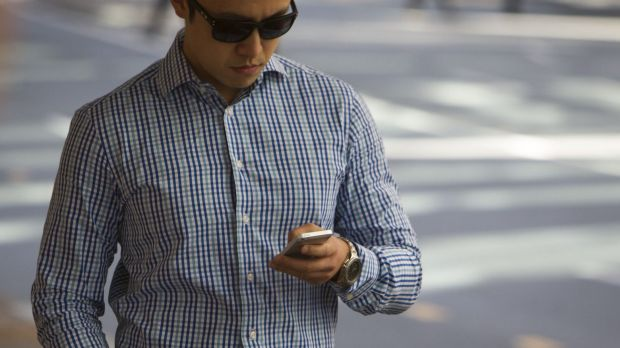 Is your global roaming on or off?