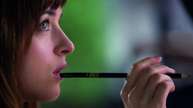 Whatever its virtues or failings, <i>Fifty Shades of Grey</i>, starring Dakota Johnson, has helped convince the doubters ...
