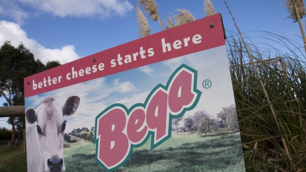 From sleepy dairy co-op to $1 billion business.