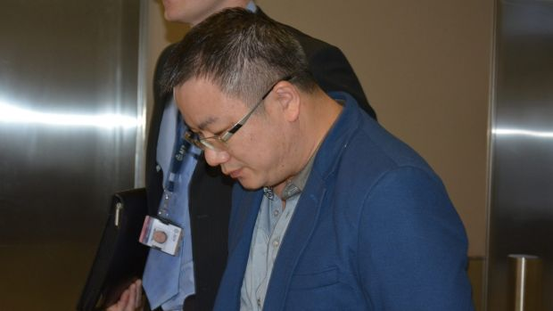 Steven Xiao was extradited to Australia in October 2014 facing charges relating to more than 100 illegal trades in ...