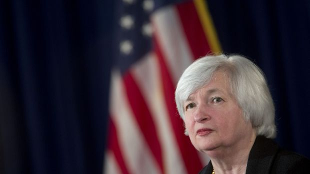 Investors will look for any hints of when the Fed intends to make a second interest rate hike as they hope for a more ...
