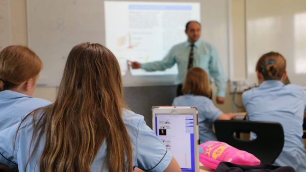 A report has found it is important for schools to boost job skills.