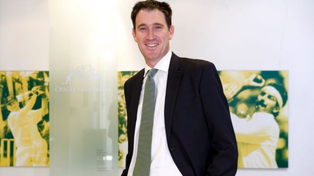 "James Sutherland: ""It's about trying to make sure that Test cricket retains its currency and relevance in a rapidly ..."