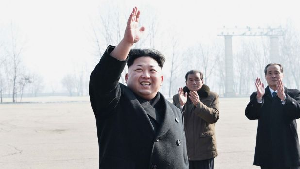 Kim Jong Un Causes Stir Over His New Look With 39 Emoticon
