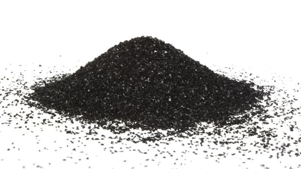 Body cleanse: Americans are turning to activated charcoal.