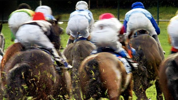 With a growing appetite for racing in Asia and Europe, some believe Victoria could earn more on-selling the ...
