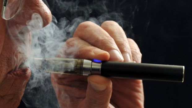The nation's expert health research body has called for more studies into the safety of electronic cigarettes.